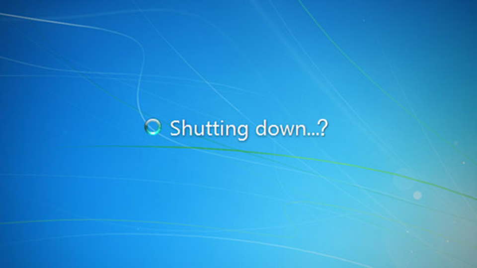 検証:パソコンを定期的にシャットダウンすると良くないって本当?