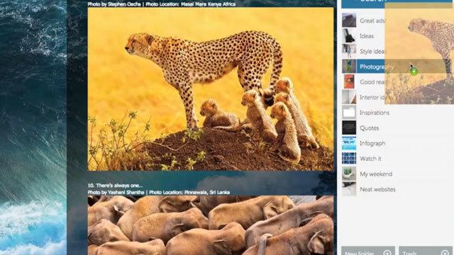ウェブ上のテキストや画像、動画をドラッグ&ドロップでクリップできる『Dragdis』