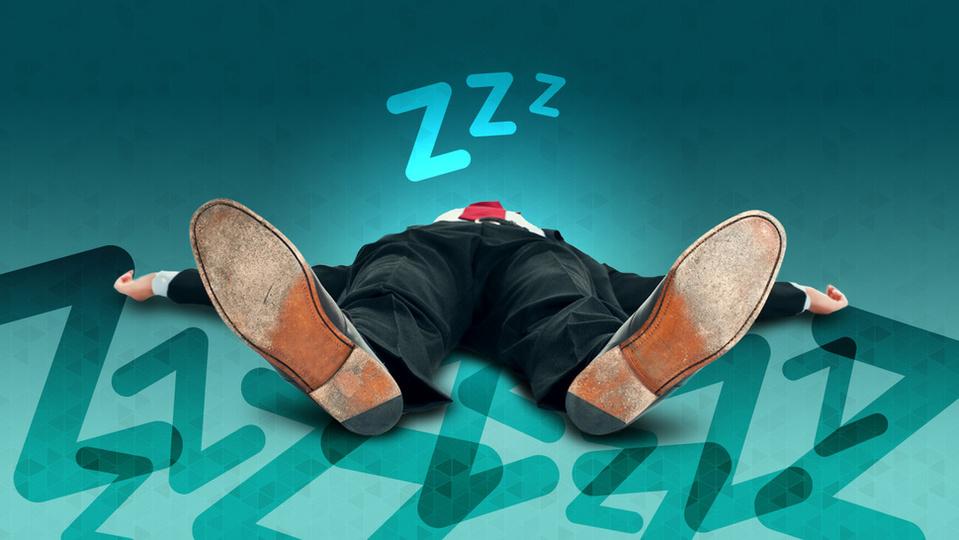 眠く なる 疲れる すぐ