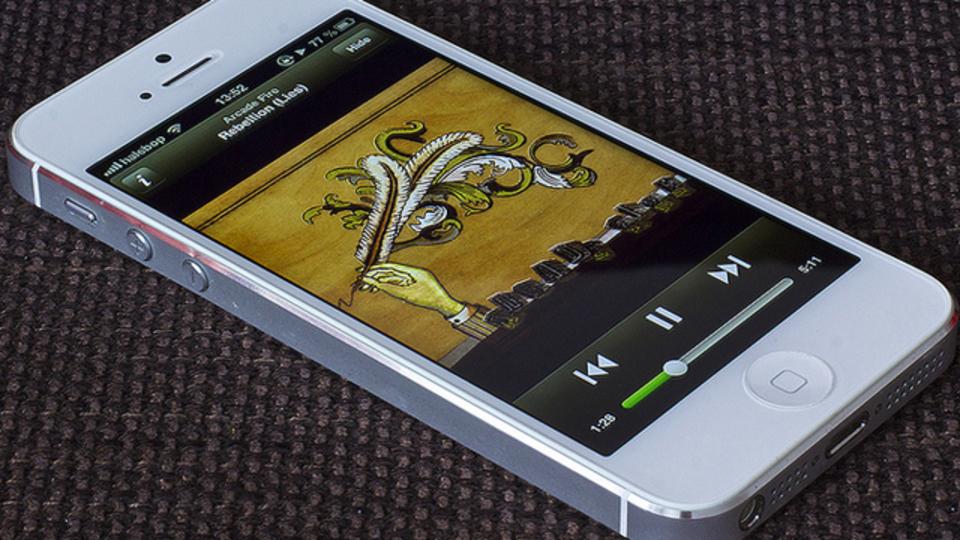 音楽系スタートアップが生き残れず、Appleがひとり勝ちする理由