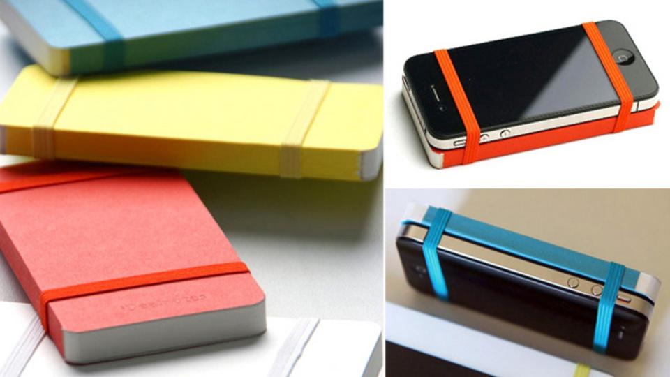iPhoneのノートアプリより紙とペン派のあなたに贈る「Idealnotes」