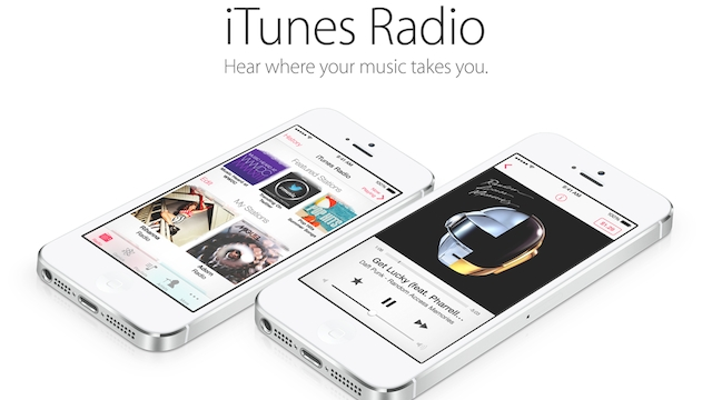 iTunes Radioに秘められた可能性