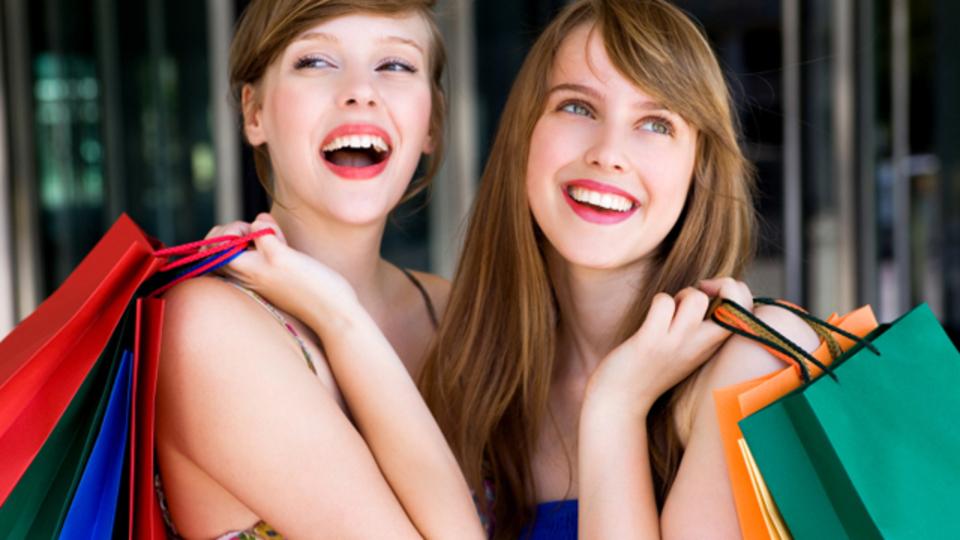 買い物の妄想は、実際に買ったときよりも幸せな気分をもたらす:研究結果