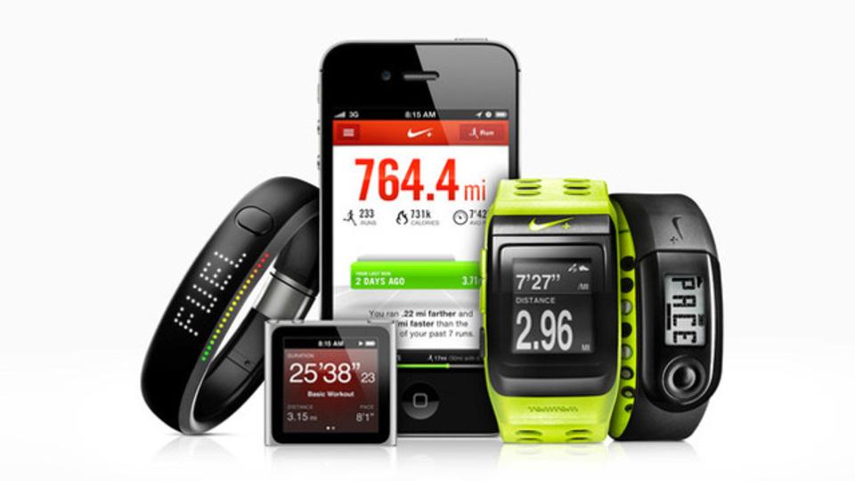 ナイキの世界が拡がっている...。Nike Acceleratorデモデ-で見つけた注目のスタートアップ3