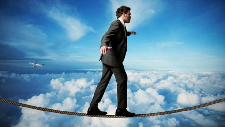 仕事と私生活のバランスは「OR」でなく「AND」の精神で取っていこう
