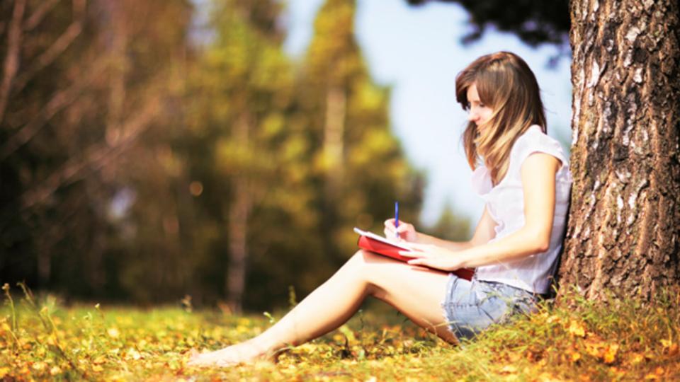 悪い癖の引き金となる5つの要素:直すためには、まずは書き留めることからはじめよう