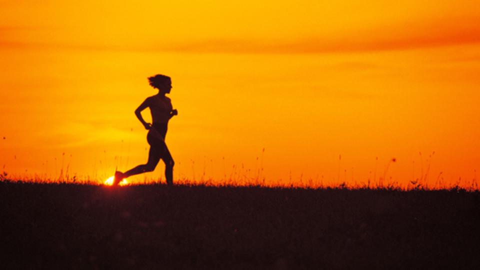 どちらにも利点あり:運動は朝、夜どちらにすると良いの?