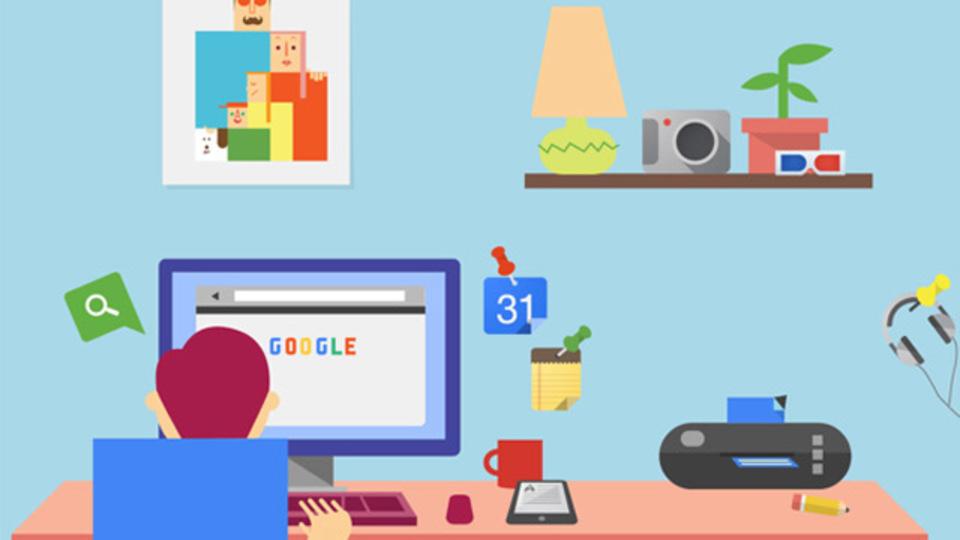 グーグル・ブランドの秘密:そのグラフィックデザイン基準に迫る