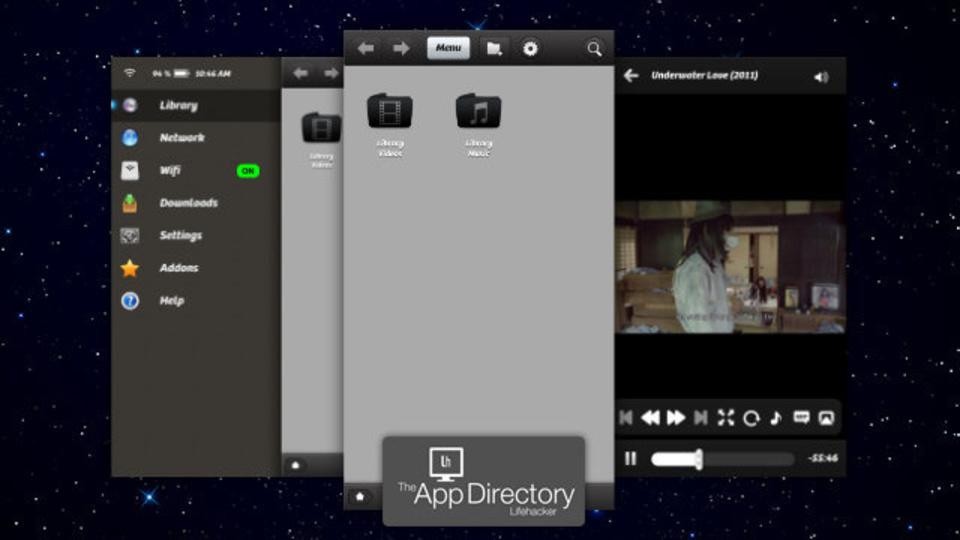 iPhoneで使える最高のビデオプレーヤーなら、対応フォーマットも豊富な『PlayerXtreme HD』かも