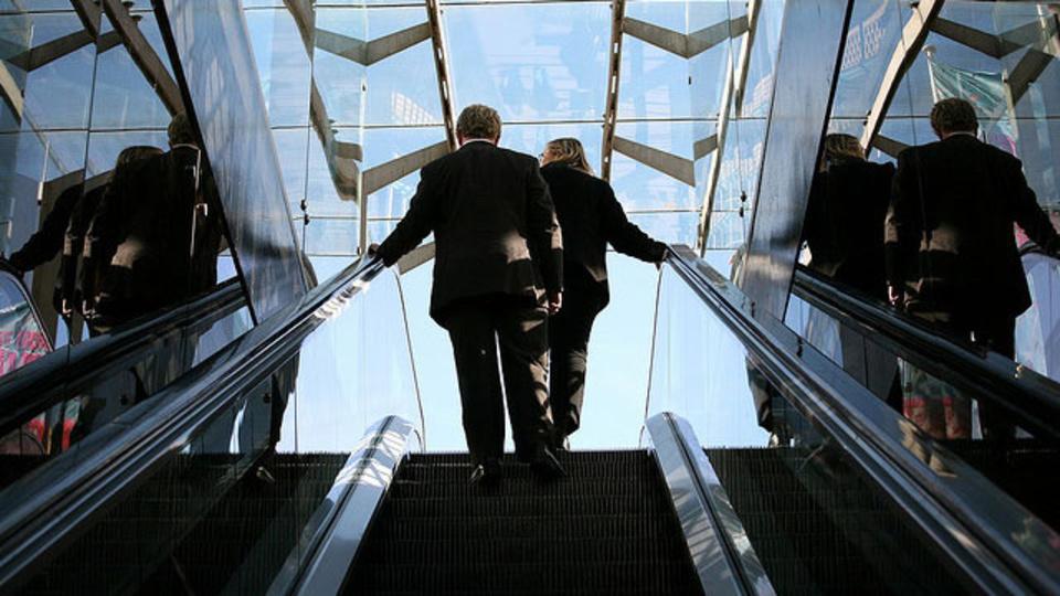 CEOまで昇格する人に備わる5つの資質