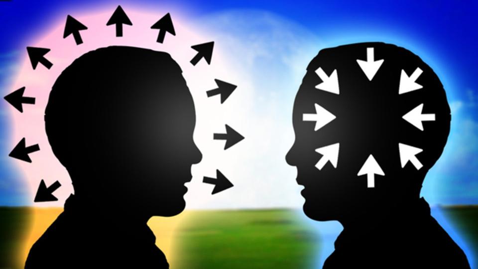 内向的な人と外向的な人がうまく共存するための方法
