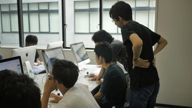 石巻Hackathon