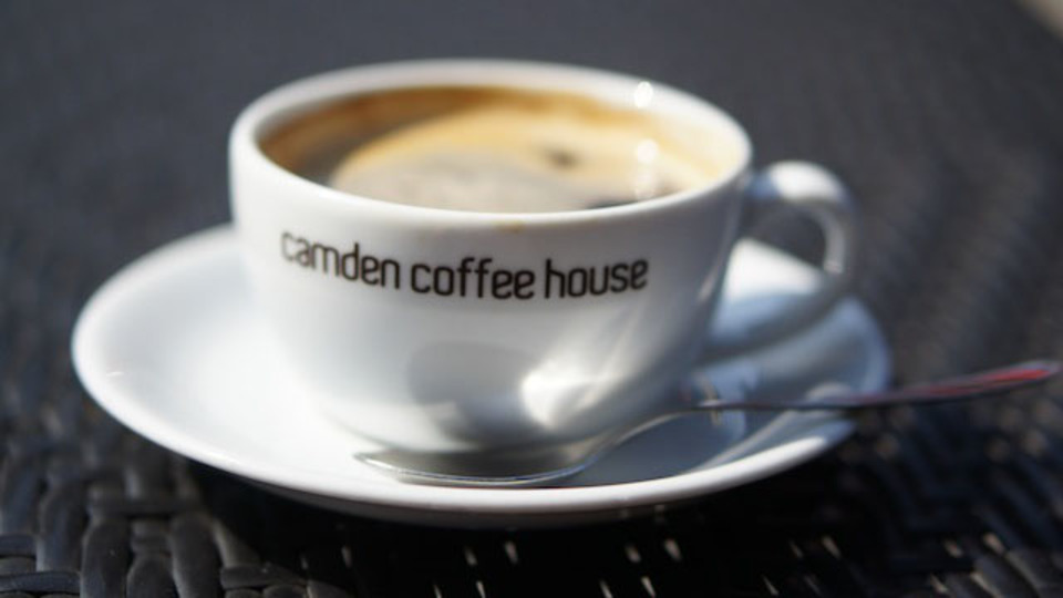 紅茶の街の新たなコーヒー屋。香りと味にこだわるサードウェーブ、ロンドンにも伝来!