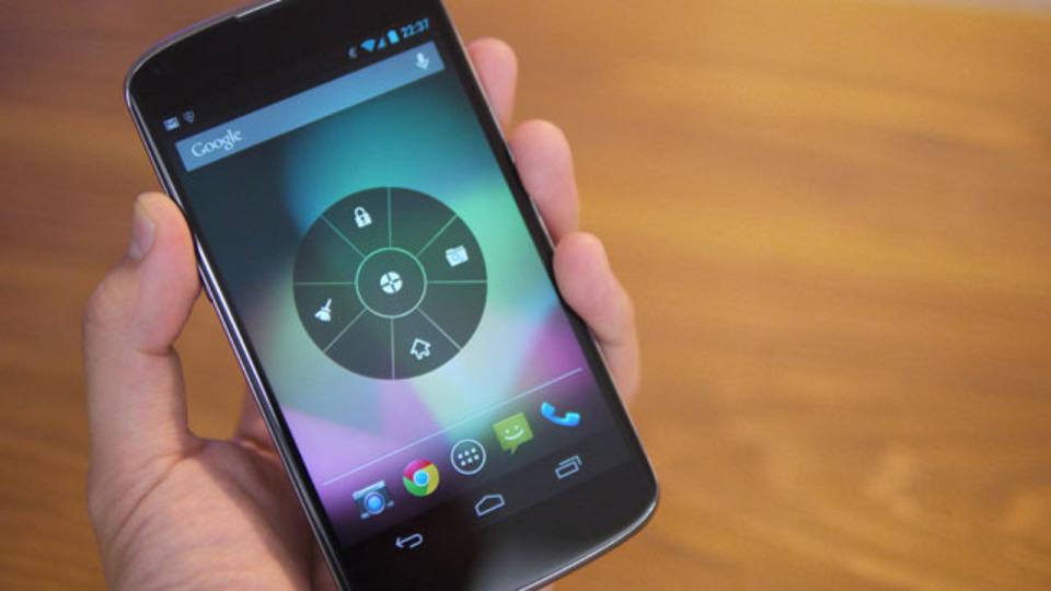 これは便利! よく使うアプリや設定を瞬時に切り替えできる『Floating Touch』