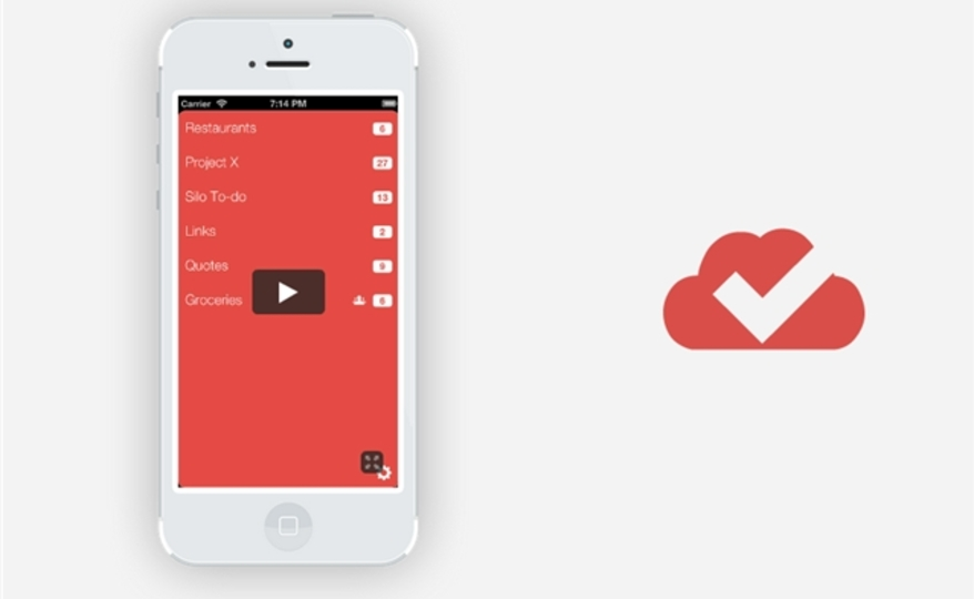 ToDoリストアプリに欲しい機能が詰まっている『Silo』はプラットフォームも選ばず便利