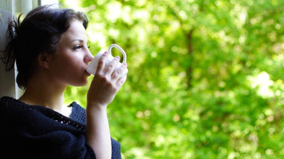 麦茶もいいけど、暑い夏にはリラックス効果があるルイボスティーはいかが