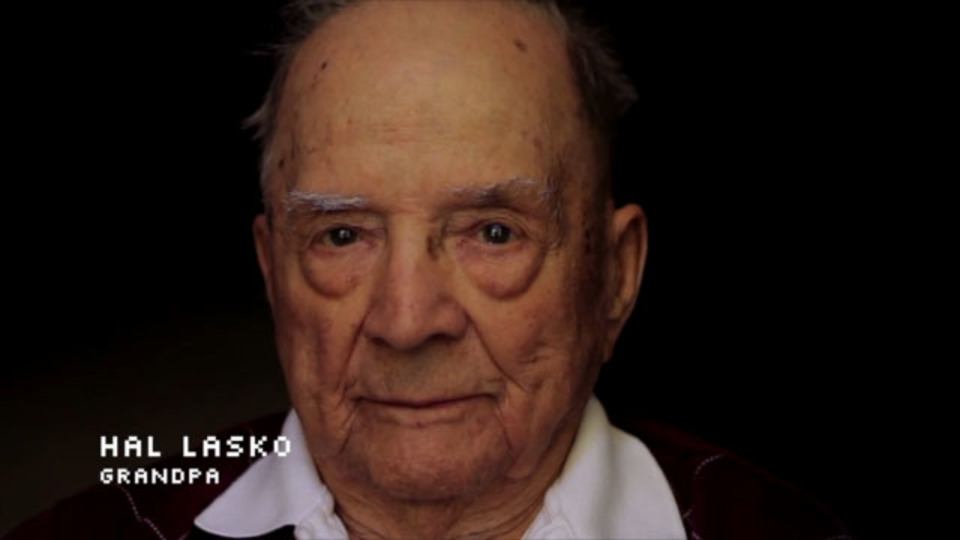 97歳の男性、Windows95のペイントで素晴らしい才能を開花させる