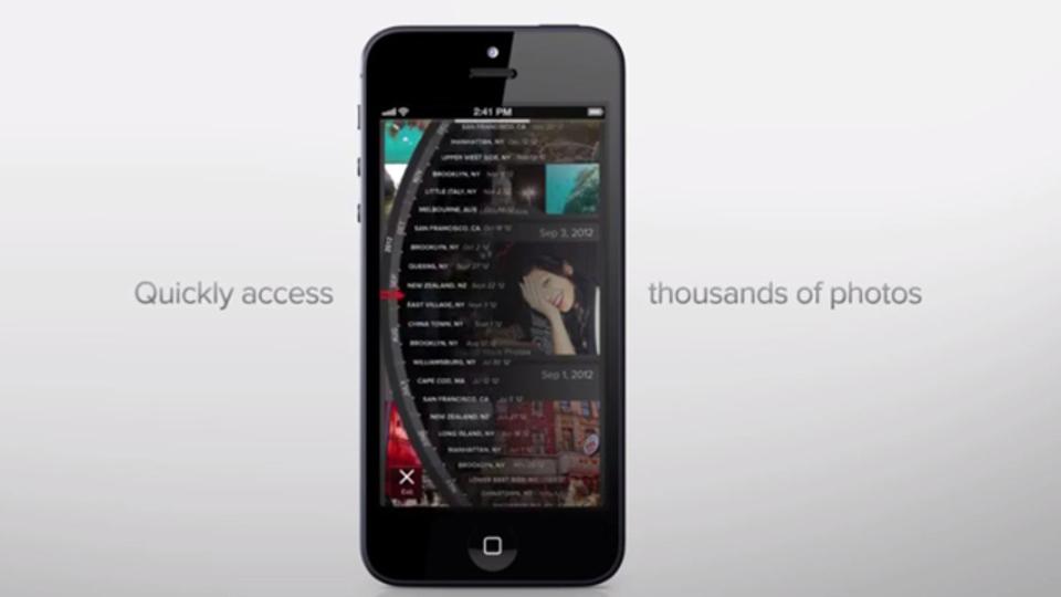 iPhoneの写真をより高度に整理・共有したい人のためのツール『Viewfinder』