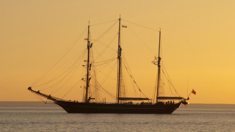 ことわざ「穏やかな海は良い船乗りを育てない」が思い出させてくれること