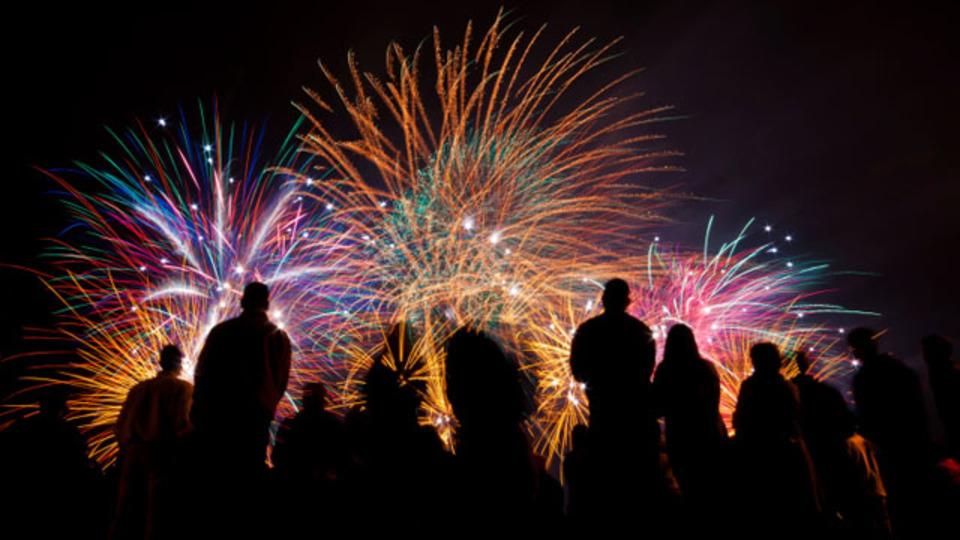 全国の花火大会情報が満載のスマホサイト『ジョルダン花火大会特集』