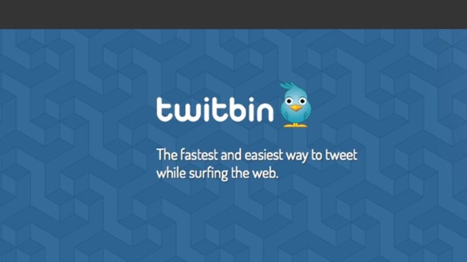 FirefoxのサイドバーにTwitterのタイムラインを表示できるアドオン「Twitbin」