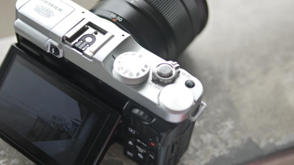 写真の撮り方を変えてくれた3つのコツ:Wi-Fi連携ミラーレス「X-M1」という選択肢