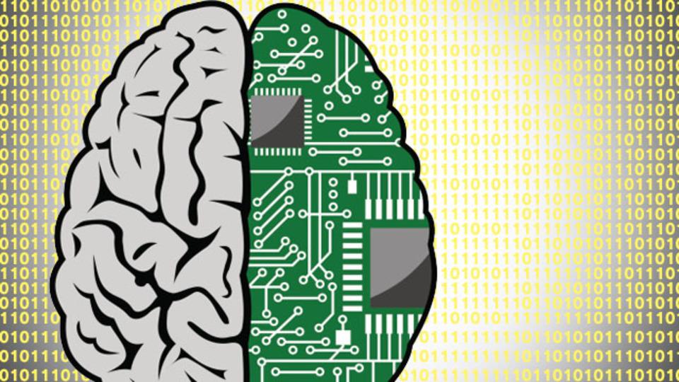 一生で処理できる情報量は1500億ビット。これをどう割り振るか、それが問題だ