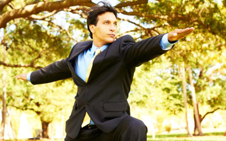 言い訳する前に体を動かせ。忙しい人でもトレーニングを習慣化するための6ステップ
