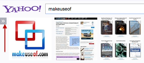 米Yahoo Image Search
