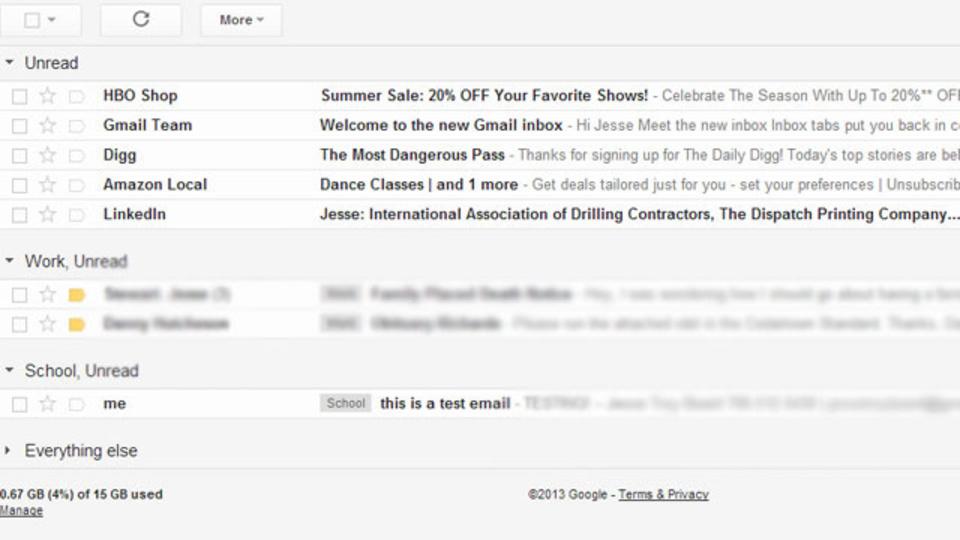 Gmailの優先トレイをハックして自分好みの設定にする方法