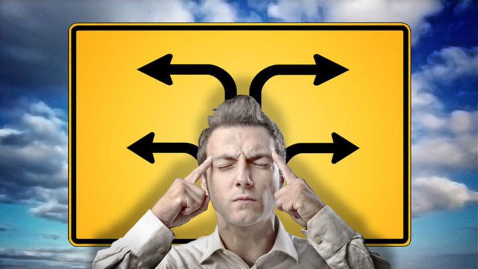 大きな決断を迫られたら思い出して欲しい4つのヒント