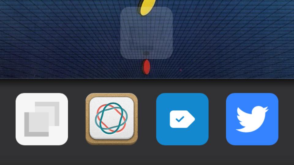 iPhoneのホーム画面を最適化するためのアイデア
