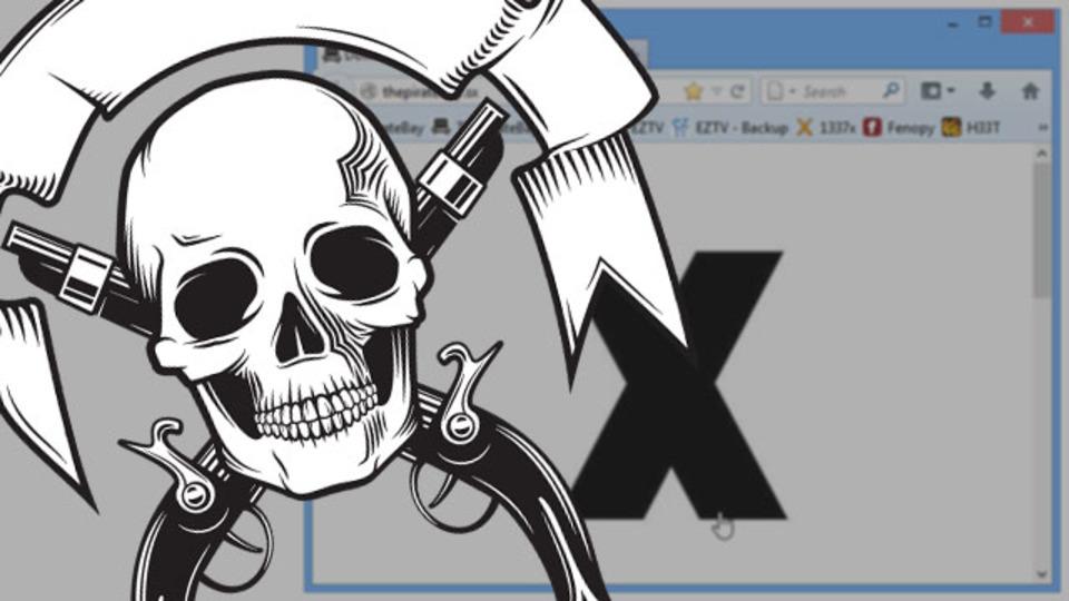 政府検閲を回避するブラウザ「PirateBrowser」を人気動画サイトPirate Bayが発表