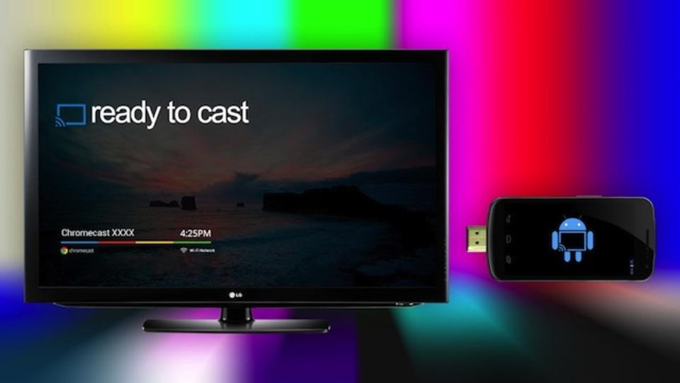 無料アプリ『CheapCast』を使ってGoogle Chromecastを楽しむ方法