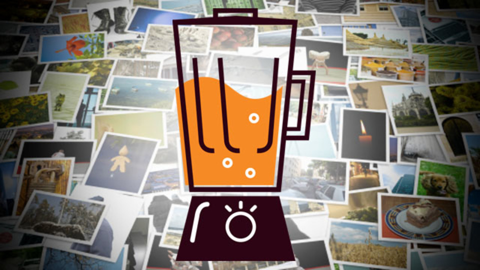 散らばった写真データを一元化するために実践した5つのステップ