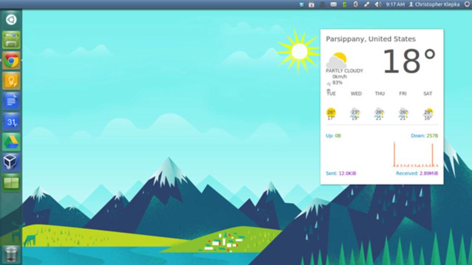 UbuntuにGoogleを足すと「Goobuntu」になりました~究極のデスクトップを求めて