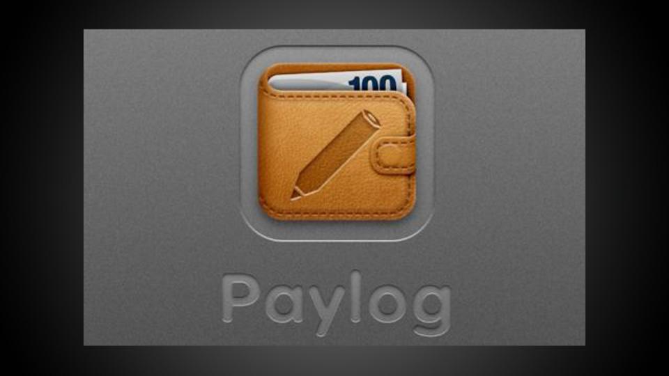使ったその場ですぐ記録! iPhoneで支出を管理するなら『Paylog』