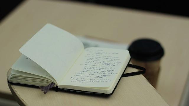 やはり紙のノートは手放せない! おすすめしたい「最高のノート」5選