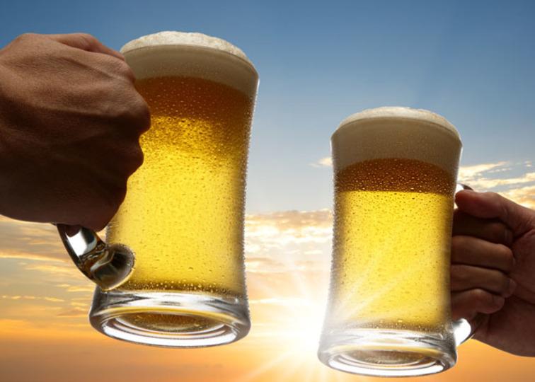 調理時間最短2分! ソムリエ直伝、夏のビール専用・俺のおつまみ4レシピ
