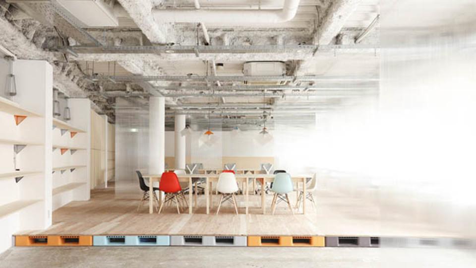 プロダクトの設計図を「オープンソース」に大公開、Mozilla Japanの「Mozilla Factory Space」