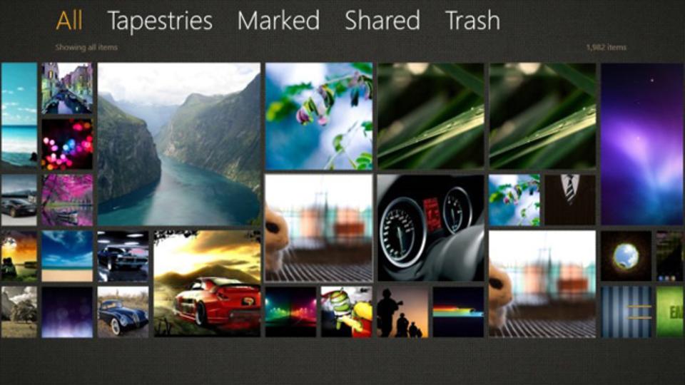 ローカル、SNS上に分散した写真を一元管理・共有できる『NeroKwik』