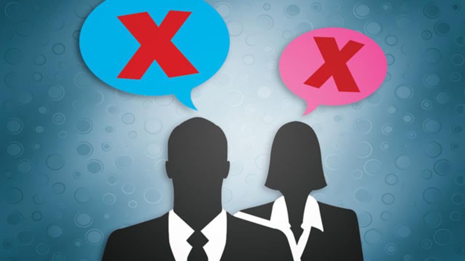 会話が気まずくなる5つの原因(と、それを回避する方法)