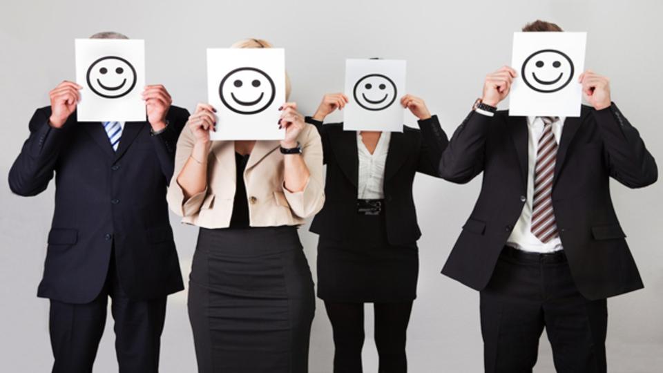 私生活だけでなく職場でも「幸せ」を追求していますか? その重要性と5つの方法