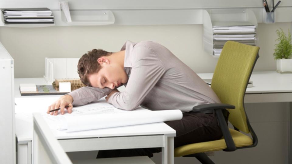10分、60分、90分? 目的によって最適な昼寝の時間は違うらしい