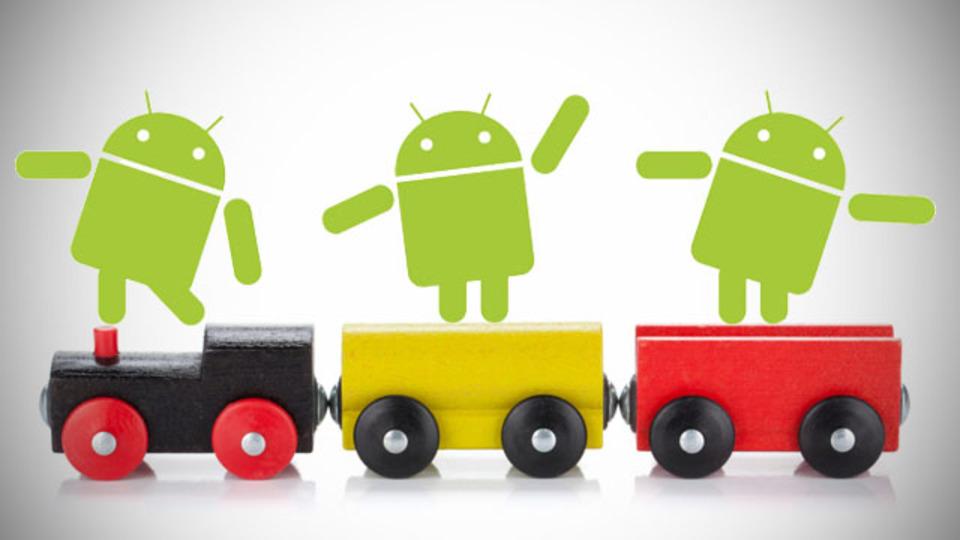 これで戸惑わない! AndroidからiPhoneへの簡単乗り換えガイド