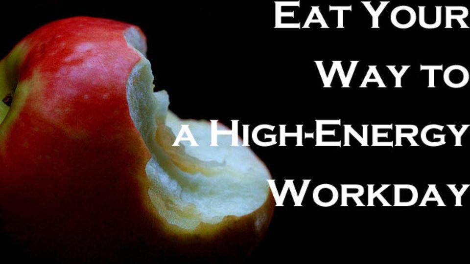 きょう何食べる? 毎日をエネルギッシュに過ごすために覚えておきたい「食事のルール」