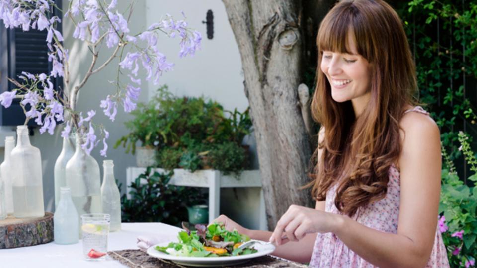「フード・ライフ・バランス」を保って楽しい毎日を。食生活を健康的にする5つの作戦