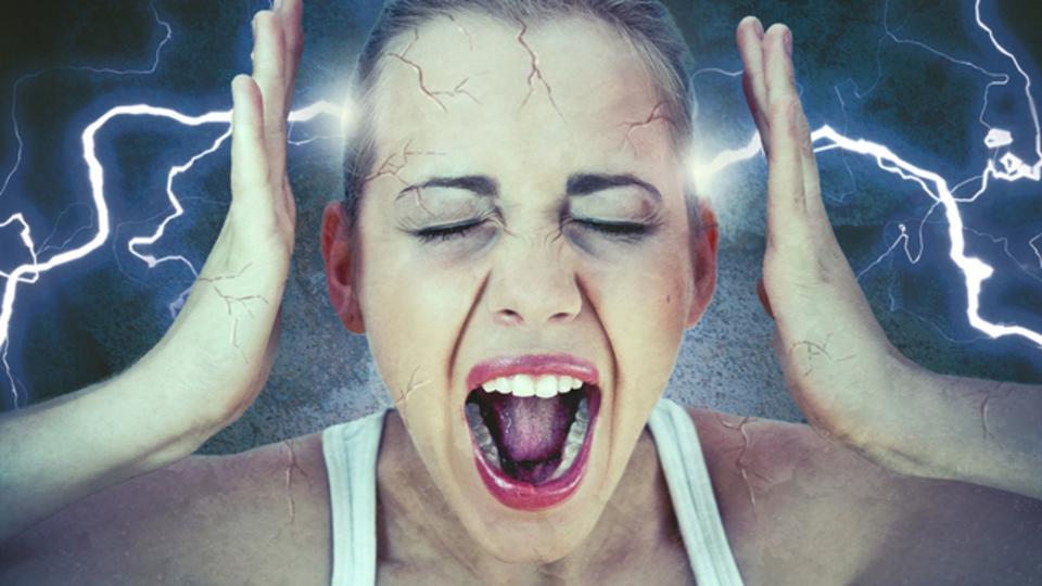 やっぱりストレスはよくないよ! 心と体をむしばむ仕組みとその対策