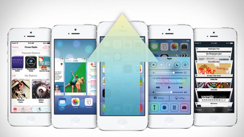 【追加情報求む!】iOS 7対応済みアプリをまとめてみた