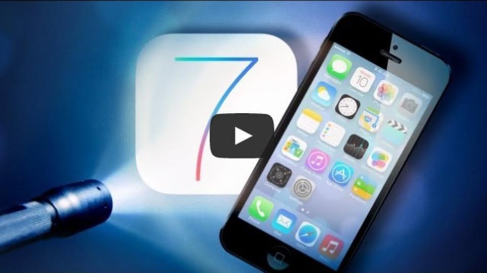 あれ、Spotlightはどこ? iOS 7になって「出し方」が変わった機能ガイド